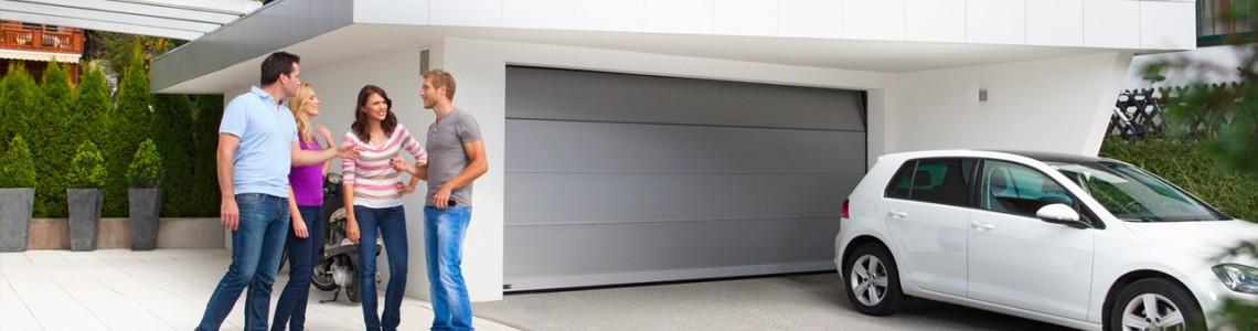 A garázskapu árakra megtérülő befektetésként érdemes tekinteni!
