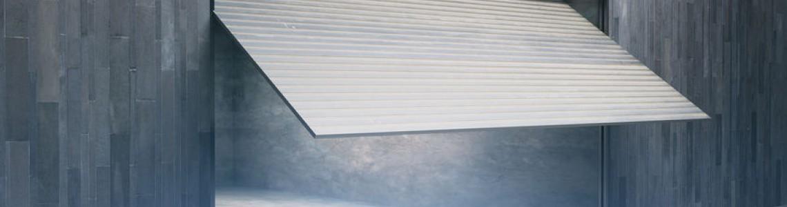 A billenő garázskapuról bővebben